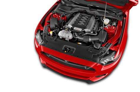 2017 Ford Gt Engine 2017 Ford Mustang Reviews And Rating Motor Trend