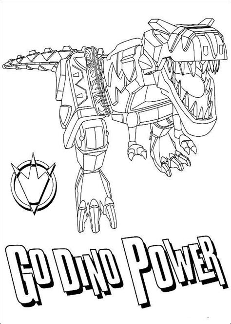 power rangers megaforce coloring pages printable power rangers dino coloring pages lugares que visitar