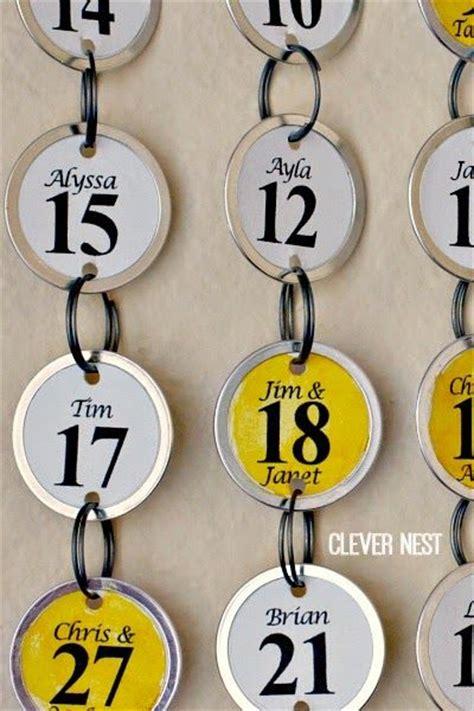 how to make a birthday calendar best 25 family birthday calendar ideas on
