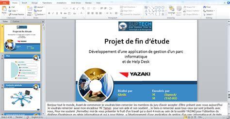 les themes de powerpoint 2010 gratuit ppt 2016 exemple de template powerpoint pour un pfe