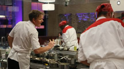 who got eliminated on hell s kitchen 2014 season 13 last