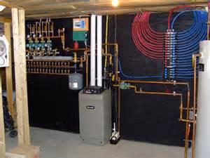 propane boiler for radiant floor heat