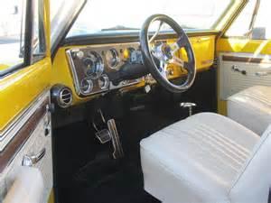 1972 chevrolet cheyenne custom 139345