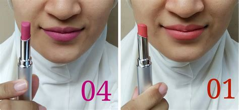 Warna Lipstik Wardah Lasting No 6 by Lipstick Wardah Exclusive Warna The Of