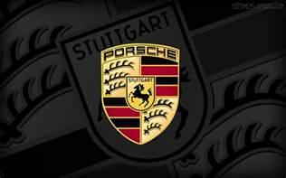 Porsche Symbol Porsche Logo Auto Cars Concept