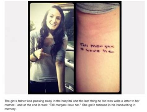 tattoo quotes for daughter to father father daughter tattoo quotes quotesgram