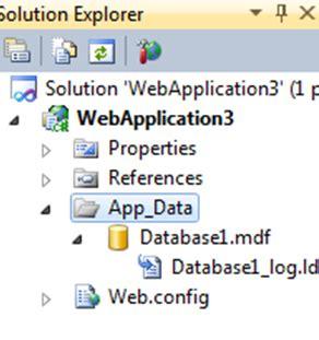 membuat database visual studio 2010 membuat database pada visual studio 2010 vikachew09