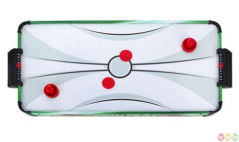 electric air hockey carmelli power play ng1011t 40 quot top electric air
