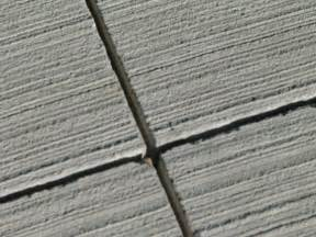 Patio Joint Filler File Saw Cut Control Joint In Concrete Jpg Wikimedia Commons