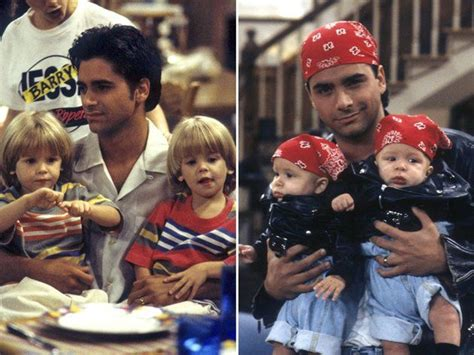 full house twins nicky and alex blake and dylan tuomy wilhoit played jesse and becky s