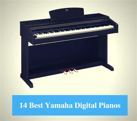 best piano 14 best yamaha digital piano reviews 2018 best yamaha