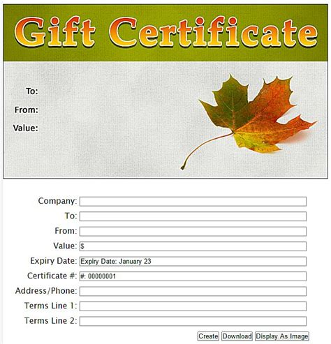 microsoft gift certificate template 25 best ideas about gift certificate template word on