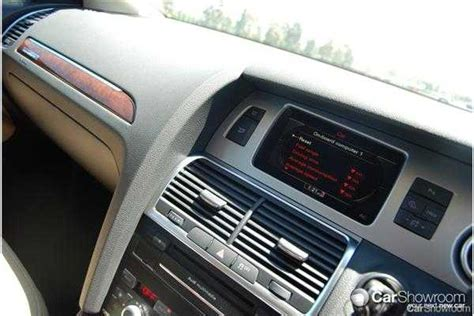 old car manuals online 2011 audi q7 free book repair manuals review audi q7 review and road test
