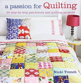 Step By Step Patchwork - a for quilting 35 step by step patchwork and
