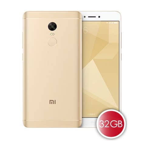 Xiaomi Redmi Note 4x 3 32gb buy xiaomi redmi note 4x 3gb 32gb gold redmi note 4x price