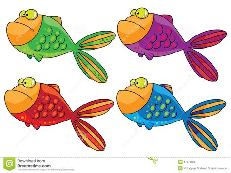 what color are fish color fish stock photos image 17070663