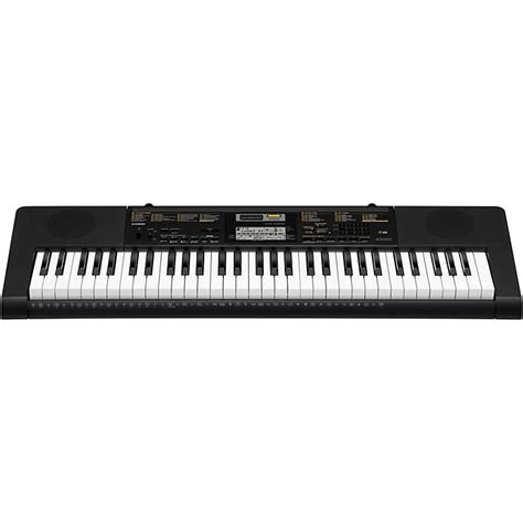 Keyboard Casio Ctk 2400 Casio Ctk 2400 61 Key Portable Keyboard Musician S Friend