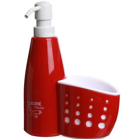distributeur cuisine distributeur de savon pour cuisine avec porte 233 ponge