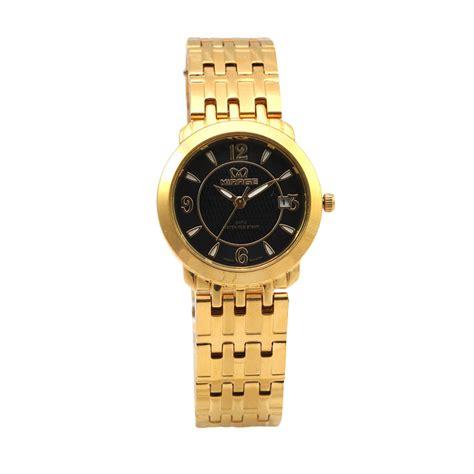 Jam Tangan Pria Original Mirage harga mirage jam tangan pria original 8154 brp l black