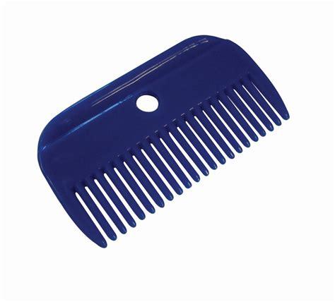 Plastic Comb roma plastic mane comb