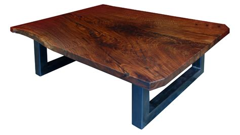 Walnut Slab Coffee Table Dorset Custom Furniture A Woodworkers Photo Journal Another Claro Walnut Slab Coffee Table
