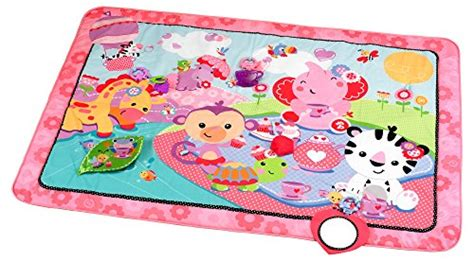Fisher Price Jumbo Play Mat by Fisher Price Jumbo Play Mat Pink 11street Malaysia