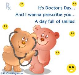 doctor s day cards free doctor s day ecards greeting cards 123 greetings