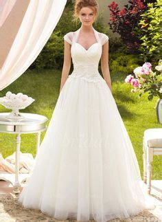 White Lien Wedding Dresses by Wedding Dress Designer Aristocratic Gown From By