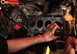 Zylinderkopfdichtung Audi A6 Kosten by Zylinderkopfdichtung Wechseln 187 Infos Preise Werkst 228 Tten