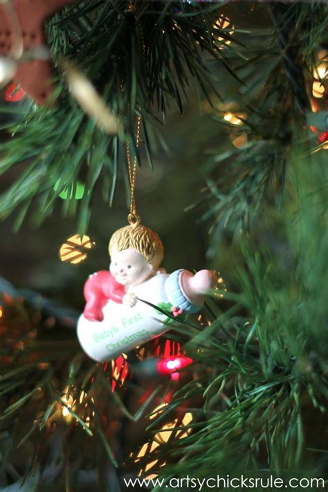 christmas tree oh christmas tree your ornaments are history oh tree 2014 baby christmastree ornaments holidaydecor holidays