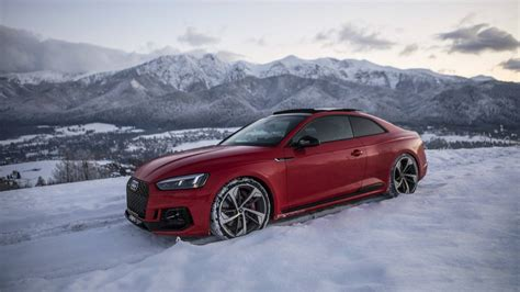 Audi Rs5 4 Door by Tag For Audi Rs5 4 Door The 2019 Audi Rs 5 Sportback Can