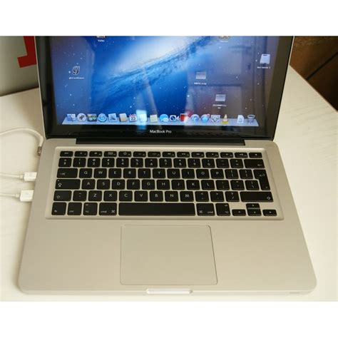 Macbook Pro Di Infinite used macbook pro a1278 2010 13 quot c2d 2 4ghz mc371pl l macbookpro 6 2