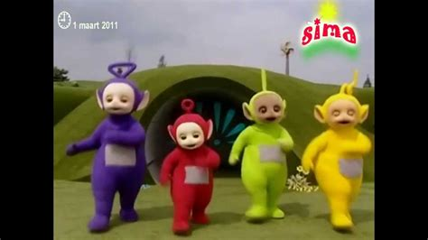 teletubbies a tree appears in teletubbies 2 episode our 2 2 hd