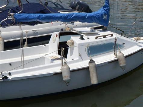 barca con cabina velero con cabina in rc n 225 utico de palma barche a vela