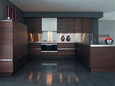 Latest Modern Kitchen Design | modern kitchen cabinets designs latest an interior design