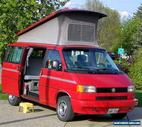 how things work cars 1992 volkswagen eurovan user handbook 1992 volkswagen eurovan for sale in canada
