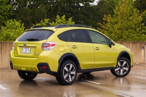 where are subaru crosstrek made auto buzz subaru cancels plans for us made xv crosstrek