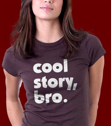 T Shirt Cool Story Bro High Quality cool story bro curious inkling t shirts shirts and tops