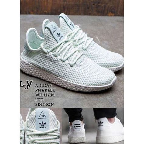 adidas pharell william  edition shoes size
