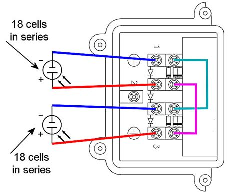 how to wire diodes in series how to wire diodes in series 28 images aeroelectric connection integrating homeless
