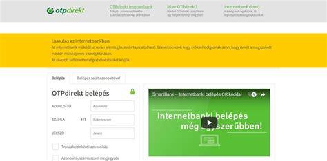 otp bank netbank m 233 g ma is akadozik az otp netbankja nlcaf 233