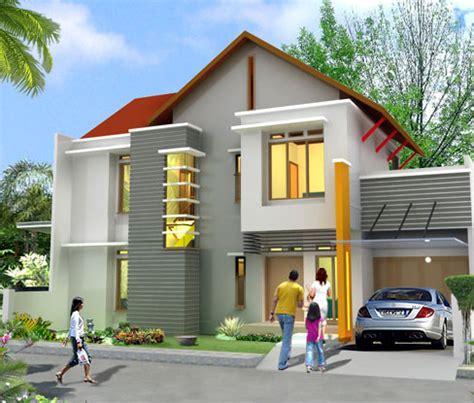 desain gambar rumah sederhana macam macam gambar rumah sederhana terbaru desain denah