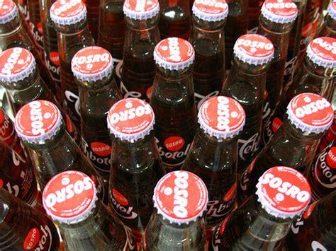 Minuman Teh Botol Sosro sejarah teh botol sosro di indonesia beritaunik net