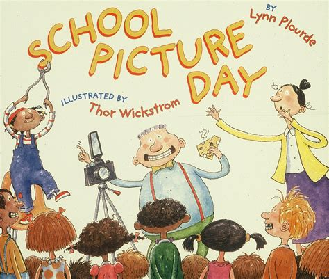 picture day book school picture day