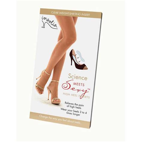 high heels inserts insolia high heel inserts sports supports mobility