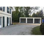 Garage Monobloc B&233ton  Carport France