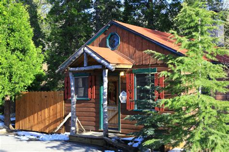 Cabin Rental Lake Arrowhead by Rustic Lake Arrowhead Cabin Rental Pine Cabins