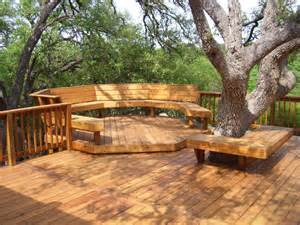 backyard wood deck ideas to get theme backyard wooden patio