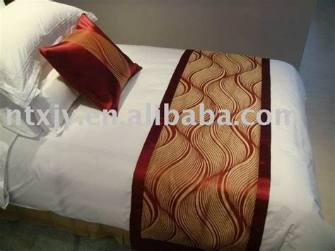 bed scarves and matching pillows bed scarf buy bed scarf bed runner product on alibaba