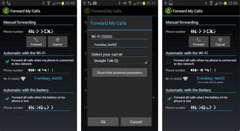 call forwarding android free best call forwarding apps for android phones 2018